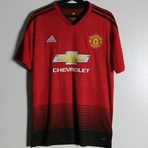 New Manchester United Jersey #6 Pogba